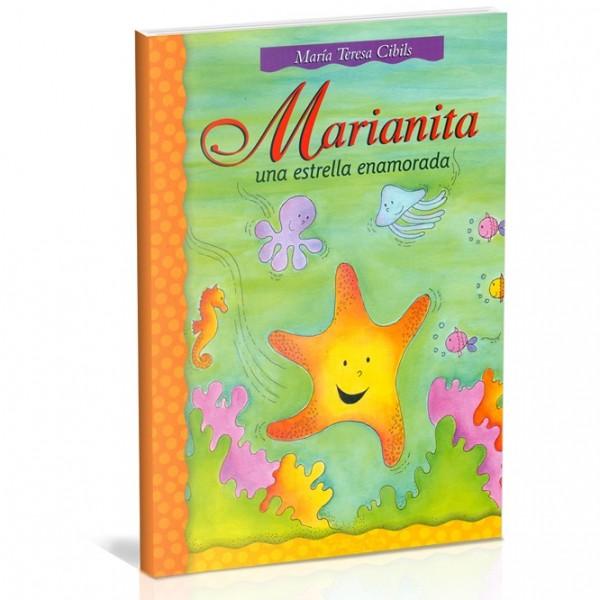 Marianita, una estrella enamorada
