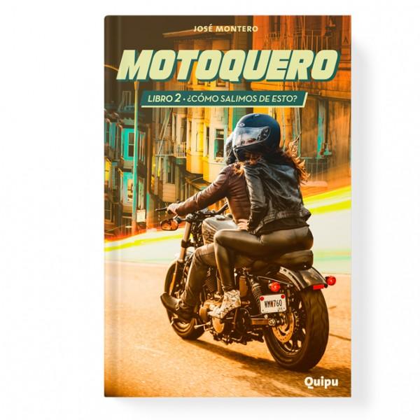 Motoquero 2