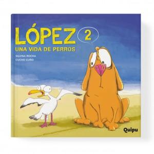 López 2: A Dog´s life