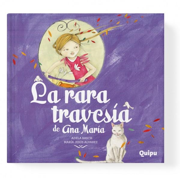 Ana María's strange journey