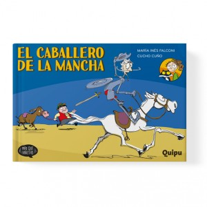 The Knight of La Mancha
