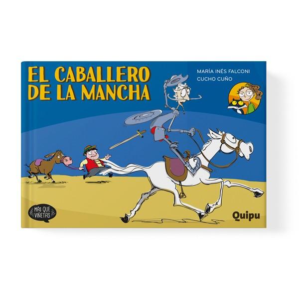 El caballero de La Mancha