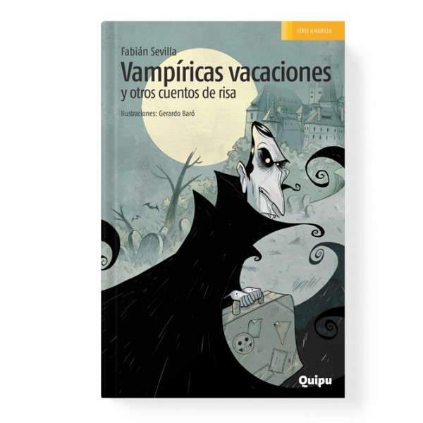 Vampire vacations and others stories