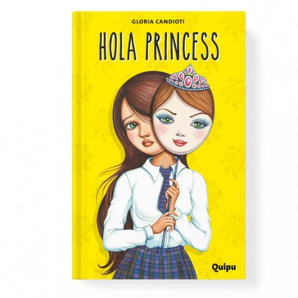 Hola Princess