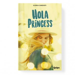 Hola Princess - New edition