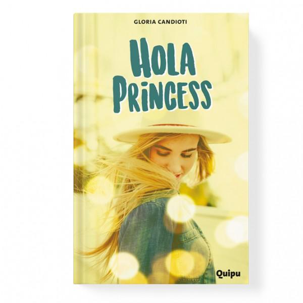 Hola Princess - Nueva edición