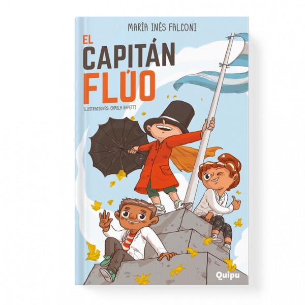 El capitán Flúo