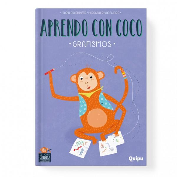 Aprendo con Coco - Grafismos