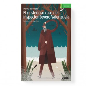 The mysterious case of the inspector Severo Valenzuela