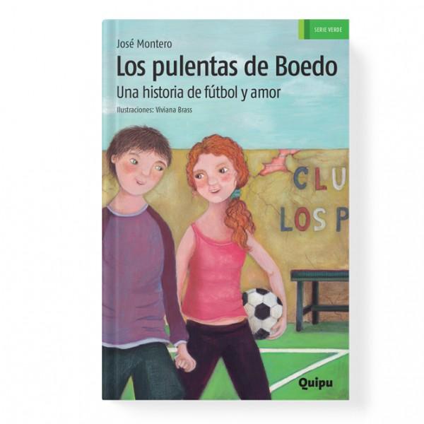 The Boedo's Pulentas