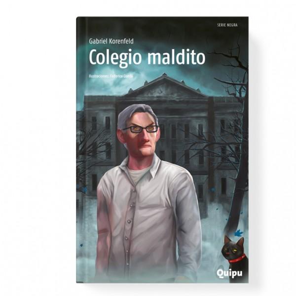 Colegio Maldito