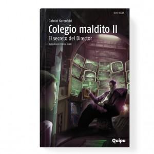Colegio Maldito II