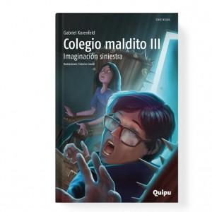 Colegio Maldito III