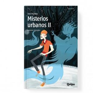 Misterios Urbanos II