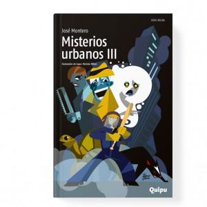 Urban mysteries III