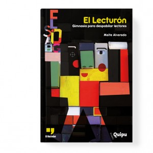 El Lecturón. Gymnastics for readers