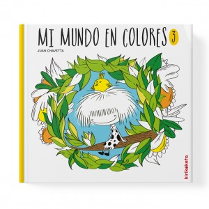 My world in colors 3