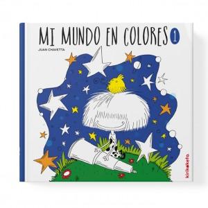 Mi mundo en colores 1