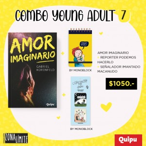 Combo Young Adult 7