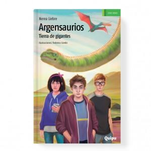 Argensaurios
