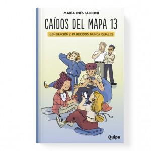 Caídos del Mapa 13