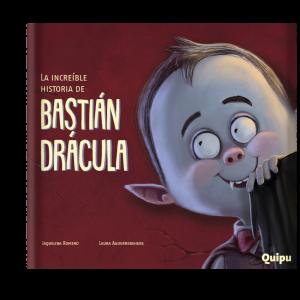 La increíble historia de Bastián Drácula